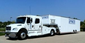 Dynics-Truck