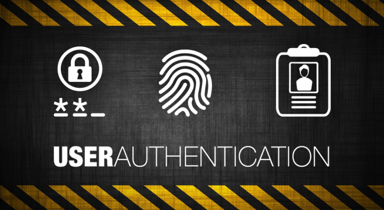 Authenticate Your Way